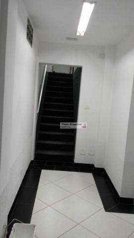 Casa verde - zn/sp andar corporativo com 16 salas, 4 banheiros, 3 vagas privativas - Foto 8