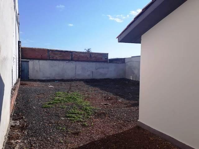 Saraju vende lote com área construída no Guatupê Ref. 701.19FI - Foto 3