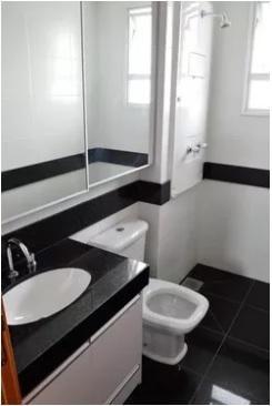 Excelente apartamento de 03 quartos à venda na serra, - Foto 11