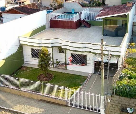 Casa com 4 dormitórios à venda por R$ 530.000 - Monte Alegre - Camboriú/SC - Foto 5