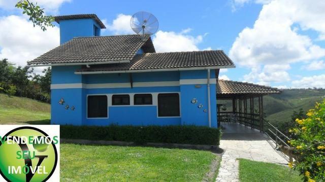 Vendo Essa Mini Chácara casa com 6 quartos a 1 km da BR, em Gravatá-PE - Foto 5