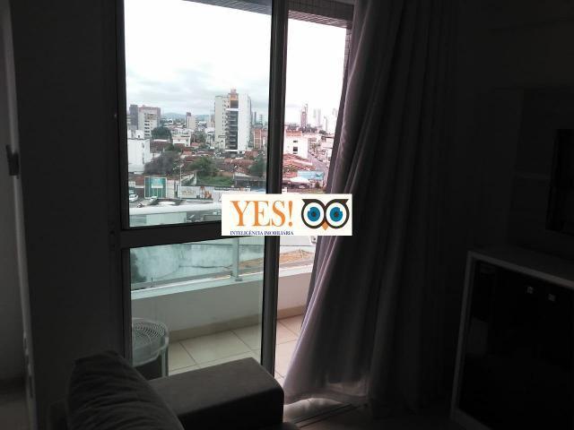 Apartamento Loft 1/4 para aluguel no Único Apart Hotel - Capuchinhos - Foto 13