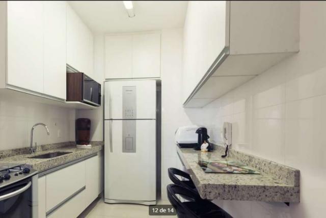 Ótimo apartamento e 03 quartos à venda de no grajaú - Foto 11