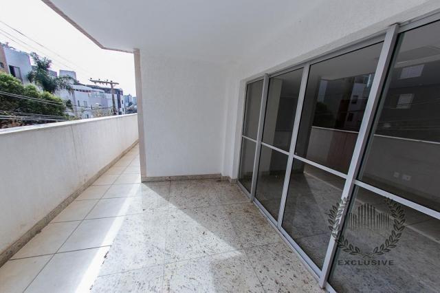 Ótima área privativa de 03 quartos à venda no buritis - Foto 18