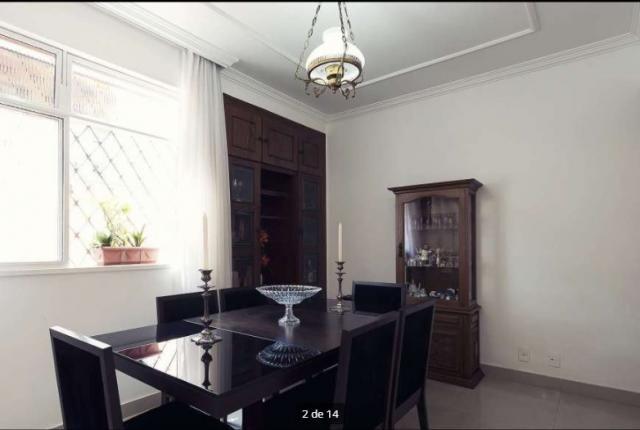 Ótimo apartamento e 03 quartos à venda de no grajaú - Foto 3