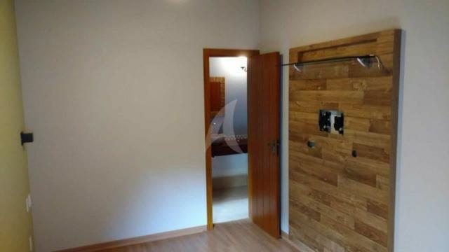 Casa no condomínio Kurt Lewin no centro de Domingos Martins - Foto 11