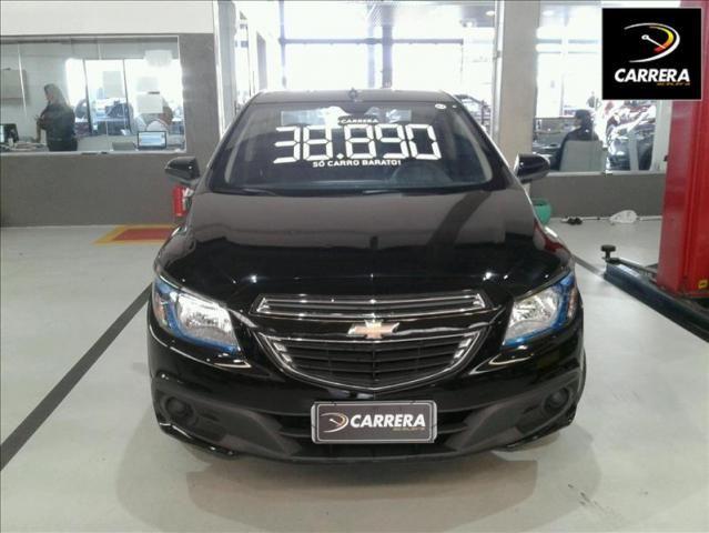 Chevrolet Prisma 1.4 Mpfi lt 8v - Foto 2