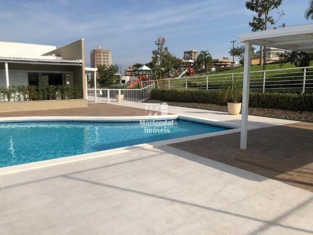 Terreno Em Condomínio Fechado, Parque da Pedra, 365m² por R$ 225.000,00 - Foto 4