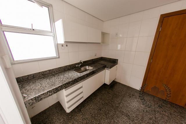 Ótima área privativa de 03 quartos à venda no buritis - Foto 5
