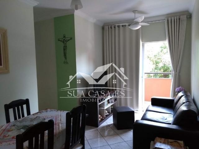 Apartamento - 3 Quartos - Em Morada de Laranjeiras - Mestre Alvaro - Oportunidade - Foto 9
