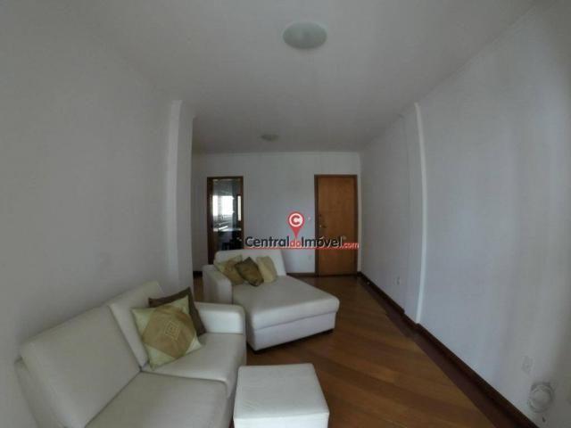 Apartamento com 3 dormitórios para alugar, 128 m² por r$ 450/dia - centro - balneário camb