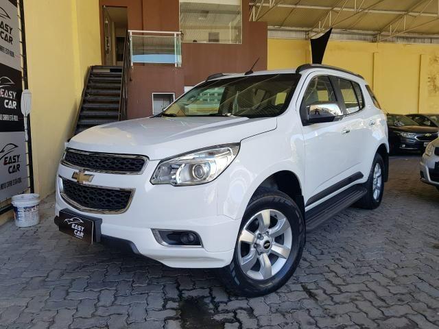 Chevrolet Trailblazer 2.8 Diesel Ltz 2013/2014 Extra Impecável