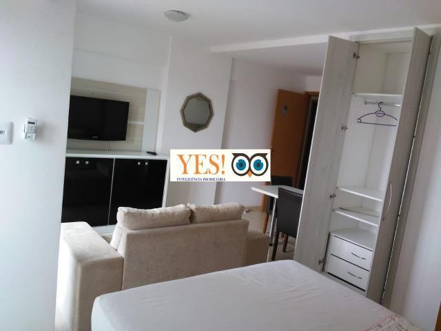 Apartamento Loft 1/4 para aluguel no Único Apart Hotel - Capuchinhos - Foto 9