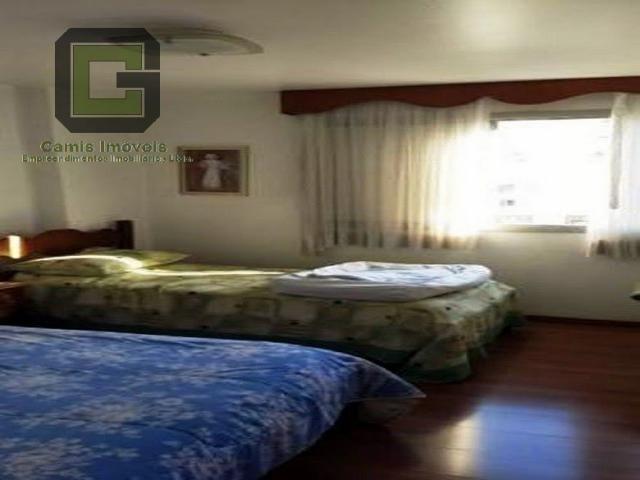 Apartamento à venda com 3 dormitórios em Paraíso, São paulo cod:13202 - Foto 10