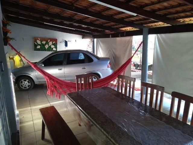Casa 3/4 um suite - Bairro Industrial Mooca - Foto 8