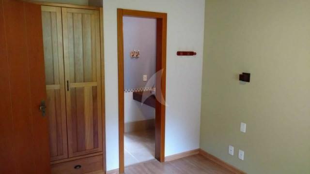 Casa no condomínio Kurt Lewin no centro de Domingos Martins - Foto 5