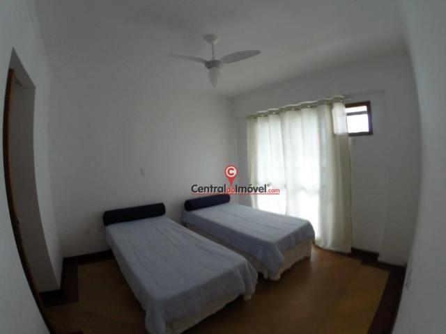 Apartamento com 3 dormitórios para alugar, 128 m² por r$ 450/dia - centro - balneário camb - Foto 7