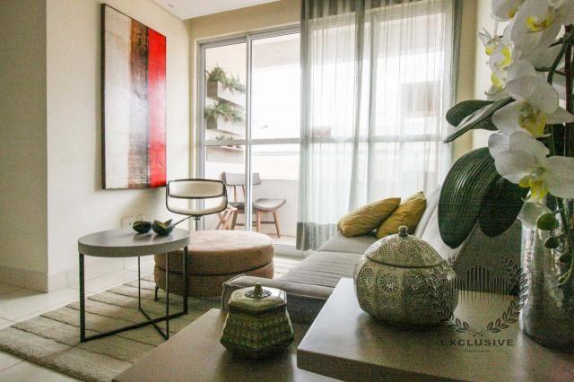 Apartamentos 3 quartos 2 vagas - palmeiras