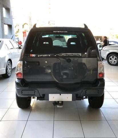 Chevrolet Tracker 4x4 2.0, Ano: 2009, Completíssima TOP!!! (+ Acessórios!!!) - Foto 5