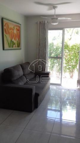 Apartamento à venda com 1 dormitórios em Jardim santa izabel, Hortolândia cod:AP003136 - Foto 4