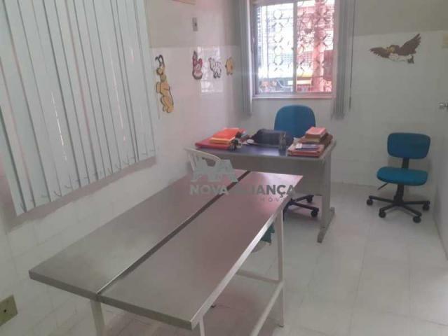 Escritório à venda com 5 dormitórios em Tijuca, Rio de janeiro cod:NTCC60001 - Foto 3