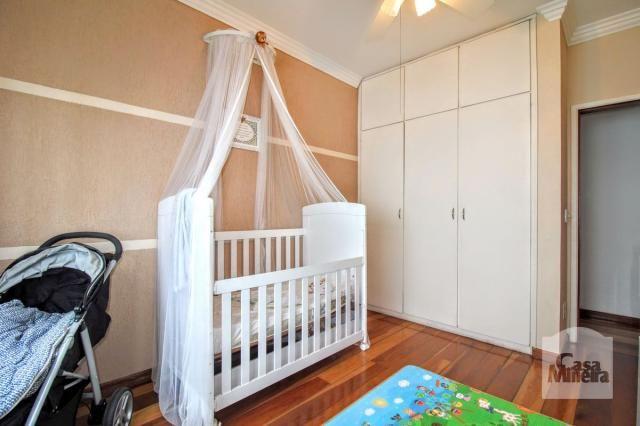 Apartamento à venda com 3 dormitórios em Buritis, Belo horizonte cod:258026 - Foto 11