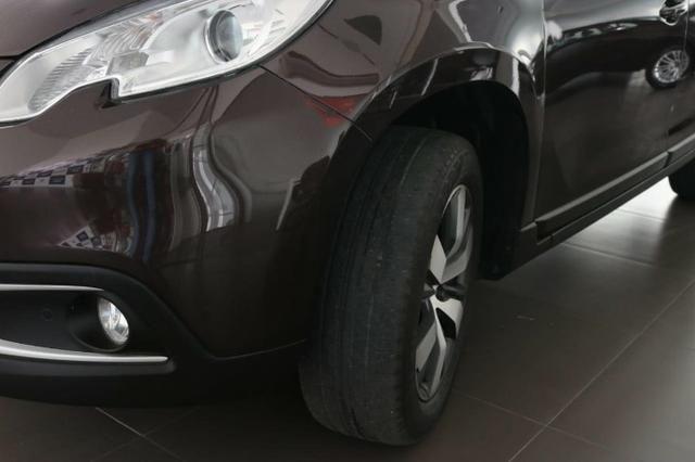 Peugeot 2008 Griffe com teto panorâmico - Foto 8