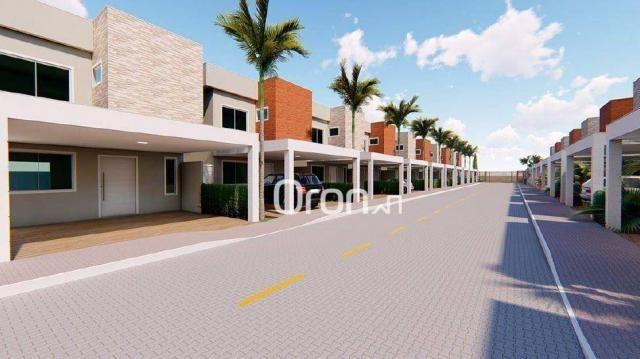 Sobrado com 4 dormitórios à venda, 152 m² por R$ 578.000,00 - Cardoso Continuação - Aparec - Foto 16