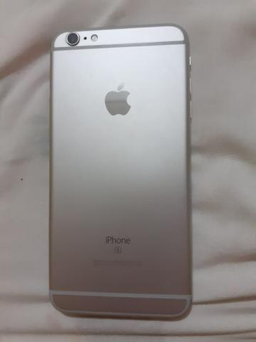 IPhone 6s Plus 128gb - Foto 2