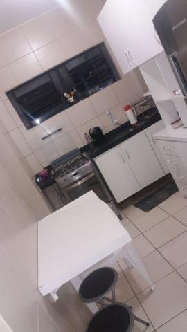 Alugo Apartamento Mobiliado - Bairro Cajazeiras a - Foto 2