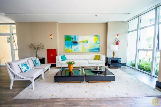 Apartamento para alugar com 3 dormitórios em Guararapes, Fortaleza cod:50503 - Foto 10
