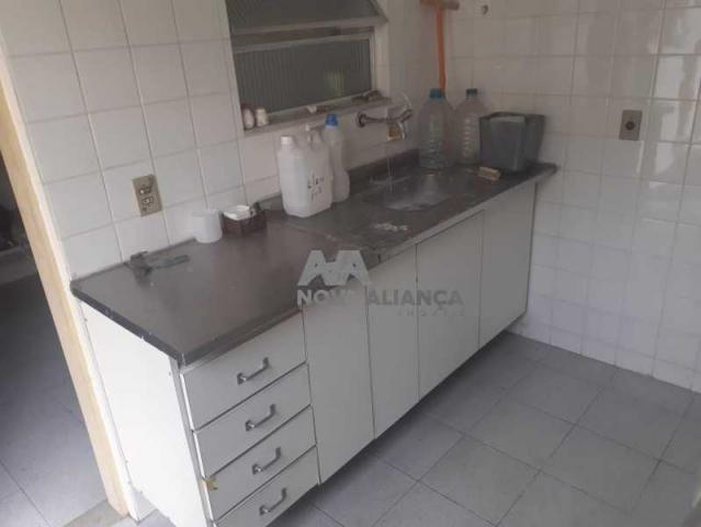 Escritório à venda com 5 dormitórios em Tijuca, Rio de janeiro cod:NTCC60001 - Foto 20