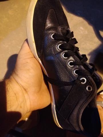 Sapato da coca cola - Foto 2