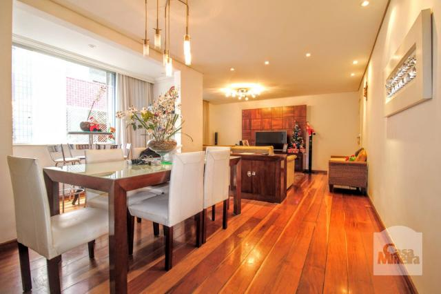 Apartamento à venda com 3 dormitórios em Buritis, Belo horizonte cod:258026 - Foto 2