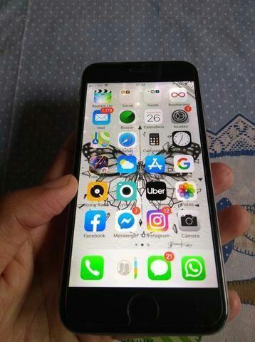 Iphone 6 Leia a descrição