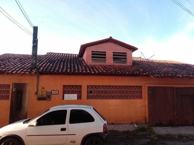Casa 10 quartos com quintal e terraço - Foto 13