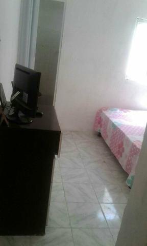 Vendo 2 casas em cajazeiras 8 setor a - Foto 4