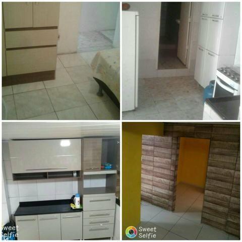Vendo 2 casas em cajazeiras 8 setor a - Foto 3
