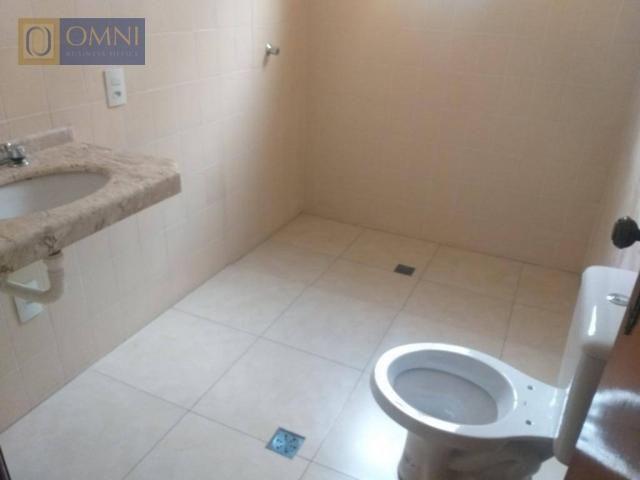 Sobrado com 4 dormitórios à venda, 208 m² por R$ 615.000,00 - Vila Valparaíso - Santo Andr - Foto 17