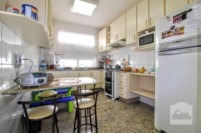 Apartamento à venda com 3 dormitórios em Buritis, Belo horizonte cod:258026 - Foto 16
