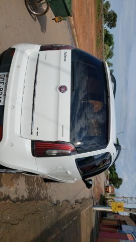 Vendo agio de Fiat idel
