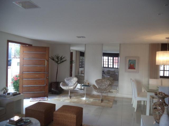 Casa Solta - 3 suites - Itaigara - Foto 3