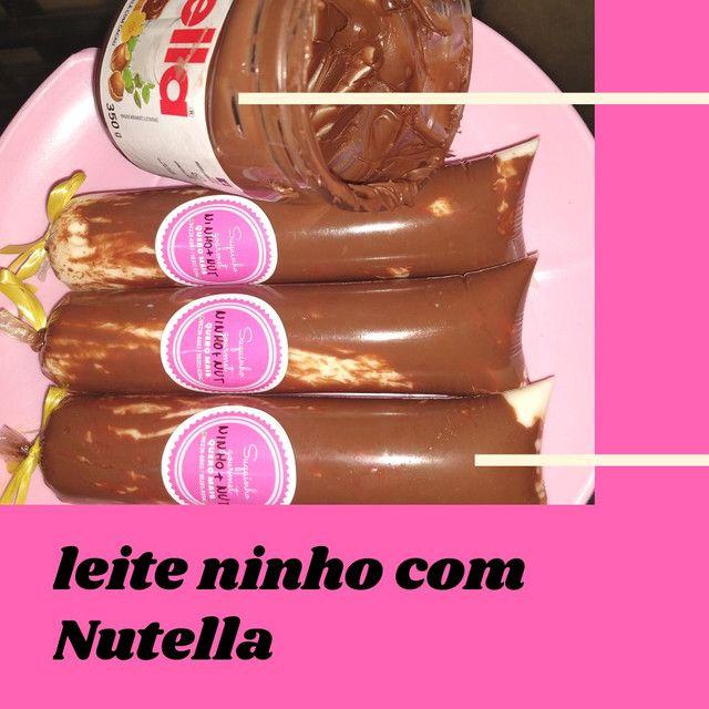 Suquinho gourmet quero mais - Foto 3