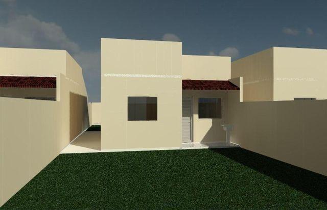 Vende - se casa no Residencial Paiaguás em Várzea Grande - MT - Foto 4