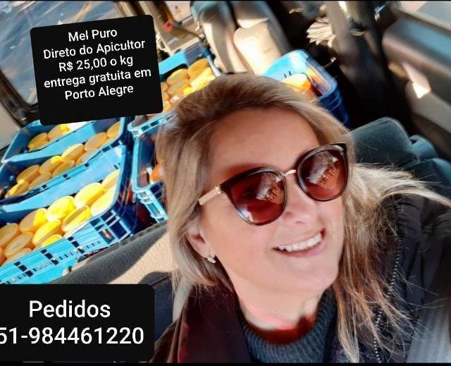 Mel Puro - Foto 6