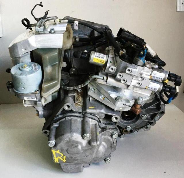 Caixa de Cambio Automatizado Fiat Dualogic todos os modelos (a vista em dinheiro) - Foto 9