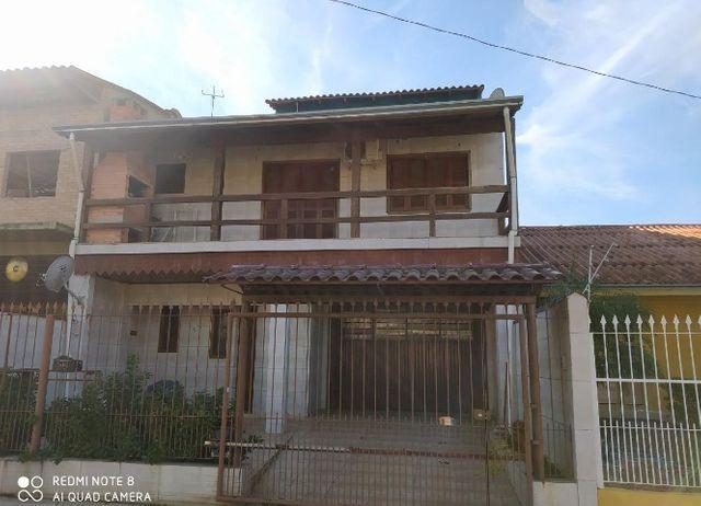 Casa em Gravataí Alto Padrão 5 Dorm. Aceita Sítio no Negócio - Peça o Vídeo pelo Whatsapp - Foto 2