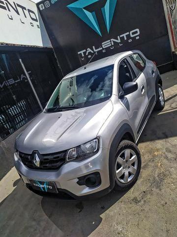 Oportunidade Renault Kwid 2018 muito conservado - Foto 5