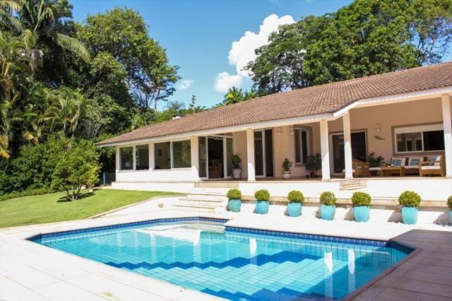 Casa para locação no Condomínio Terras de São José em Itu - Foto 3