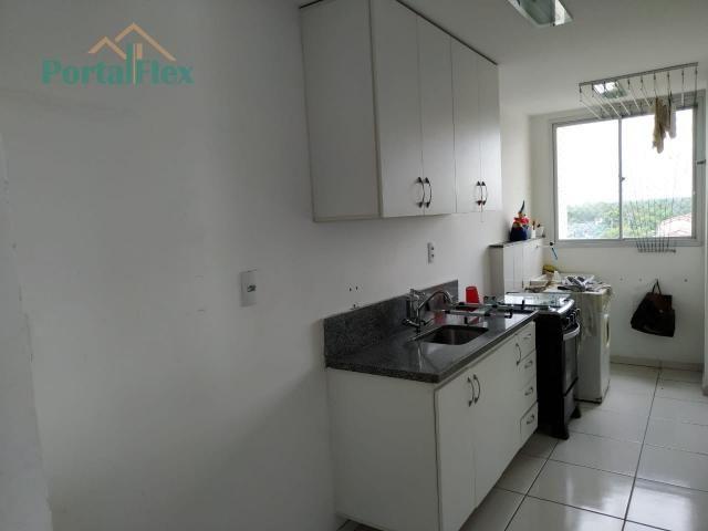 Apartamento para alugar com 3 dormitórios em Morada de laranjeiras, Serra cod:4403 - Foto 14